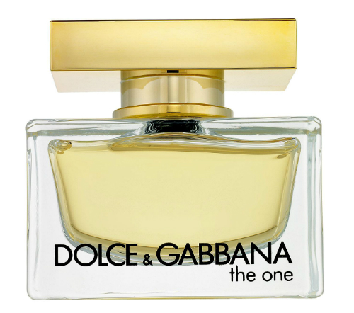 The One, Dolce & Gabbana