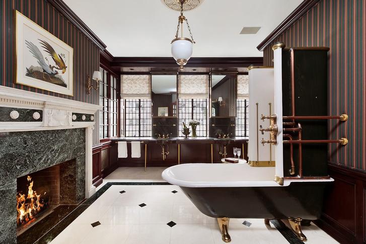 В Нью-Йорке продается бывший дом Элеоноры Рузвельт (фото 15)