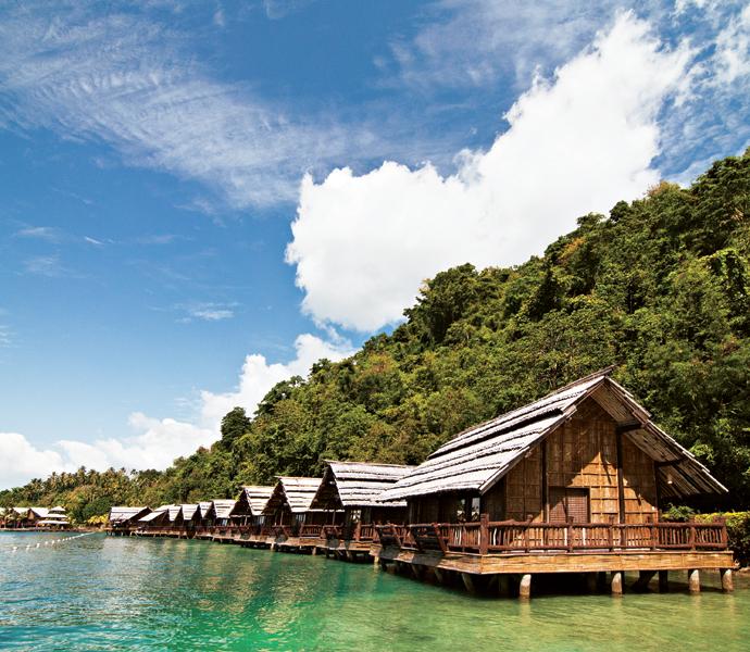 Пять главных филиппинских курортов (фото 15)