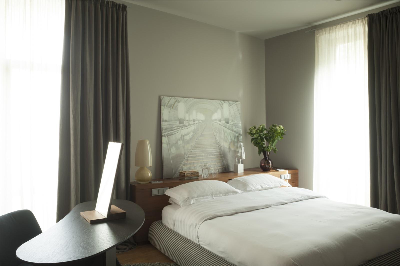 Лучшие интерьеры квартир 2014: вспомнить всё! | галерея [4] фото [6]