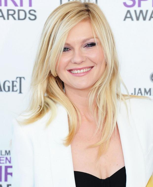 25 февраля 2012, вручение премии независимого кино Film Independent Spirit Awards, Лос-Анжелес