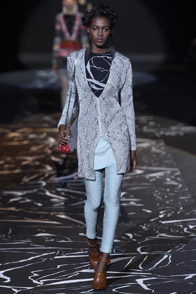 Неделя моды в Милане: 1 марта | галерея [4] фото [2]