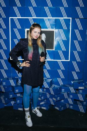 Дарья Малыгина, Денис Симачев и другие гости вечеринки adidas Originals (фото 3.2)