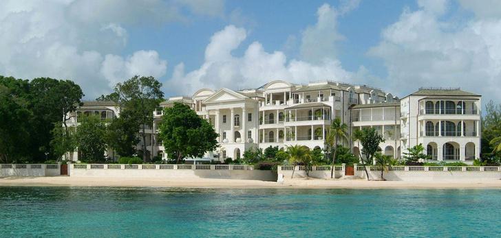 Дома звезд: где живут Рианна, Анджелина Джоли и Мадонна (фото 16)