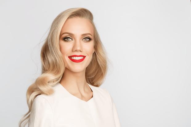 Елена Крыгина: «Я никогда не ношу с собой косметику»