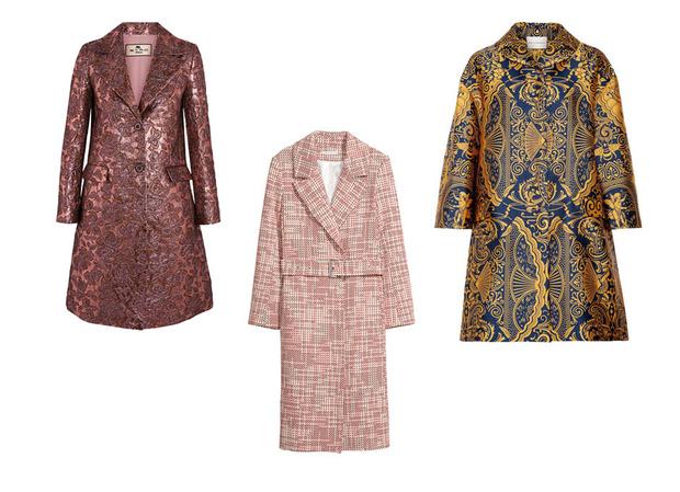 Пальто весна 2018 года модные тенденции фото