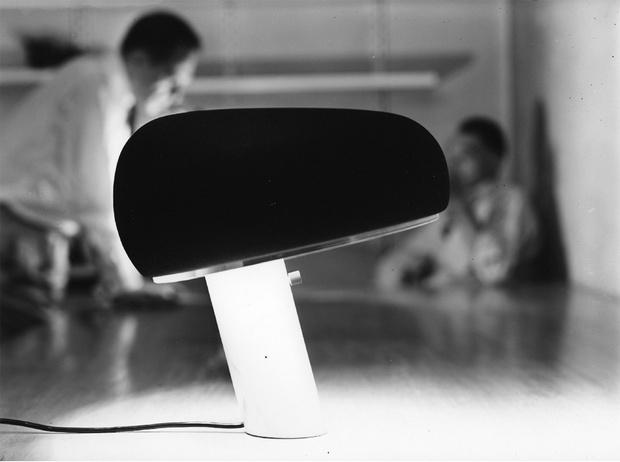 Светильнику Snoopy братьев Кастильони исполнилось 50 лет фото [2]