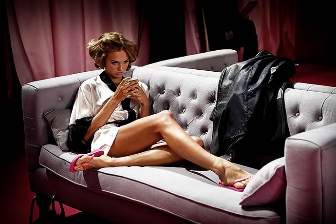 6 способов получить загар, как у ангелов Victoria Secret