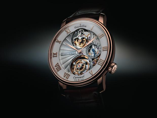 Уникальный шанс: Blancpain создадут часы по вашему эскизу (фото 2)
