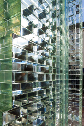 Мечтатели: самые невероятные постройки из стекла (фото 4)
