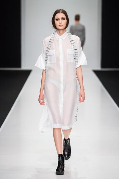 Неделя моды в Москве: лучшие показы | галерея [4] фото [2]
