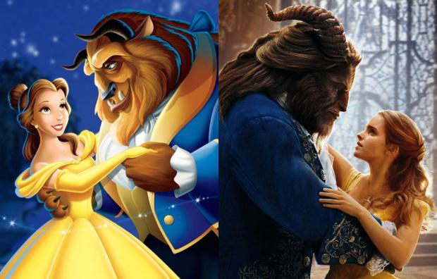 Мультфильмы, превратившиеся в кино: 10 знаменитых историй (фото 1)
