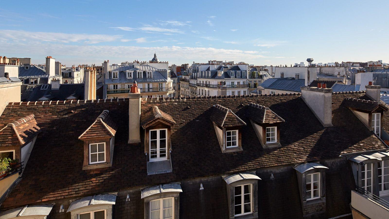9 Confidentiel: новый проект Филиппа Старка в Париже (галерея 7, фото 6)