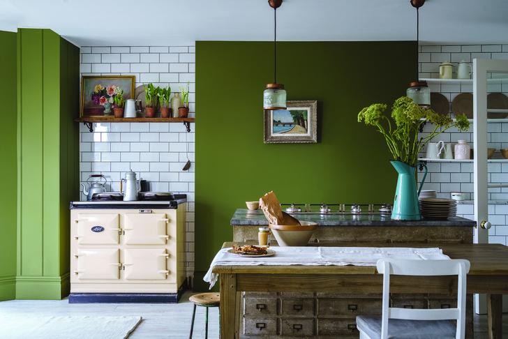 Кухонные тренды 2019: что нас ждет в наступающем году (фото 18)