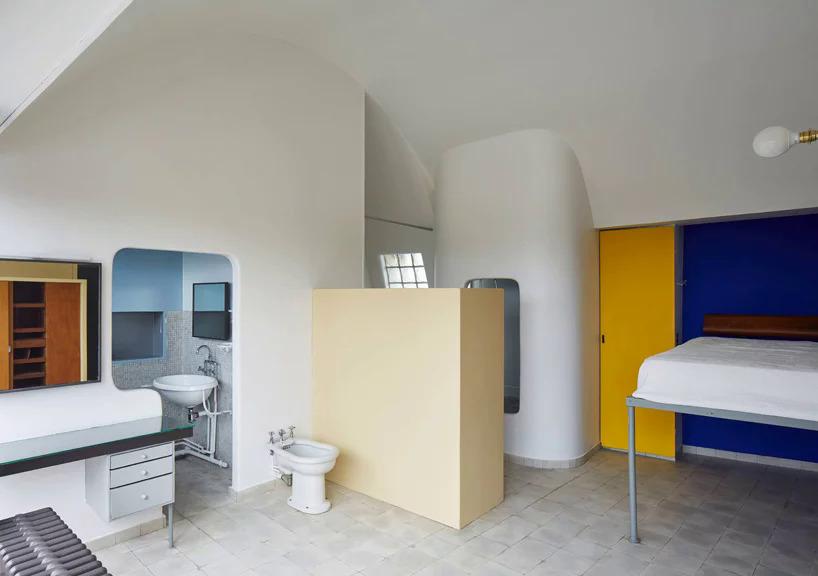 Студия Ле Корбюзье в Париже открылась после реставрации (галерея 5, фото 4)
