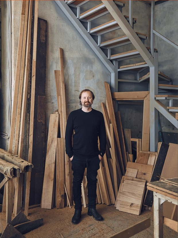 Craft vs Digital: интервью с Денисом Миловановым и Владимиром Пирожковым (фото 2)