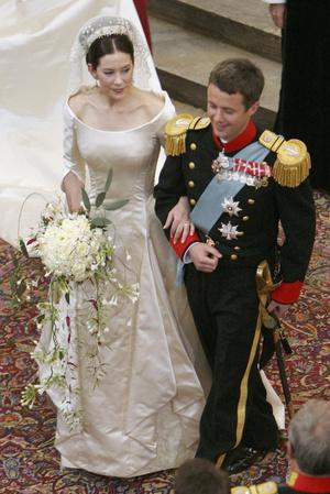 Где королевские пары проводили свой медовый месяц (фото 13)