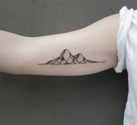 Рисковать по звездам: какая татуировка подойдет вам по гороскопу? | галерея [2] фото [1]