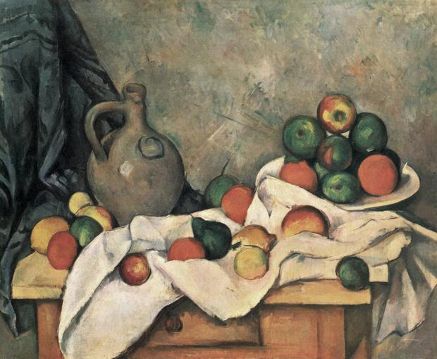 Тот еще фрукт: как отмечать Яблочный Спас (фото 6)