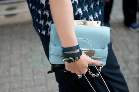 В СВОИХ РУКАХ: Как правильно носить браслеты | галерея [4] фото [3]
