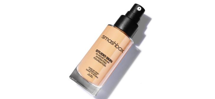 Новые оттенки стойкой тональной основы Studio Skin 15 Hour Wear Hydrating Foundation от Smashbox новое тональное средство