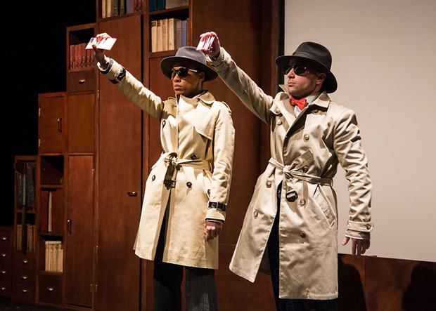 С детьми в театр: лучшие спектакли Москвы (фото 9)