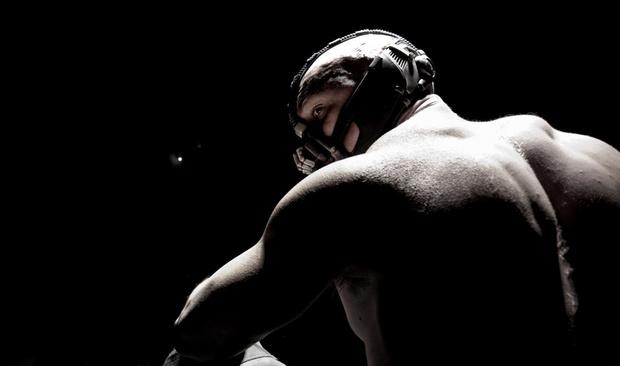 №9 «Темный рыцарь: Возрождение легенды» (The Dark Knight Rises), 2012