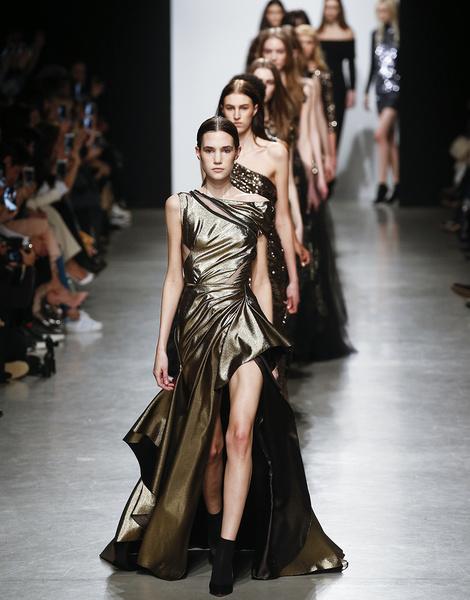 Российские дизайнеры одежды | Женский журнал Elle.ru | галерея [3] фото [7]