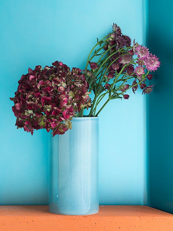Коллекция ваз в честь 150-летия Антри Матисса (фото 0)