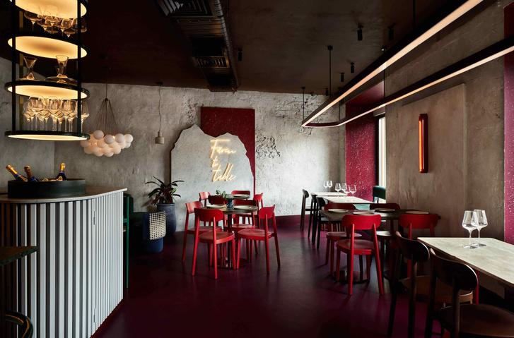 Ресторан Common (фото 0)