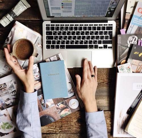 Не расслабляемся: 11 правил эффективной работы из дома (фото 5)