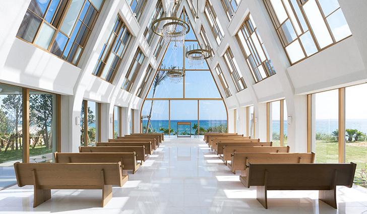 Топ-7: романтичные церкви фото [1]