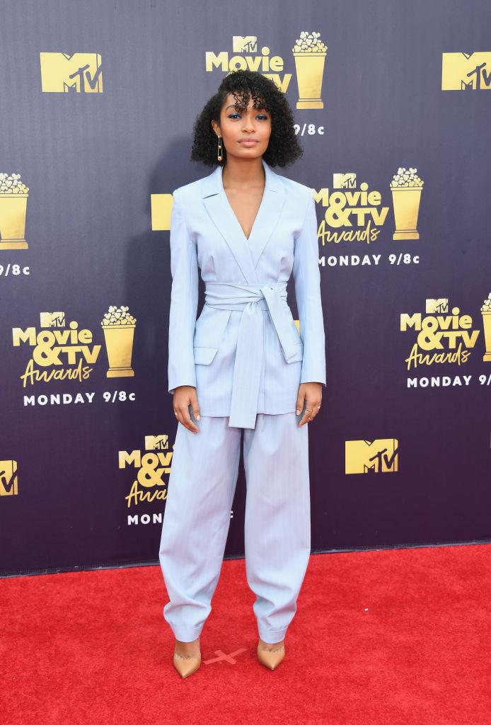 Лучшие образы MTV Movie & TV Awards (фото 9)