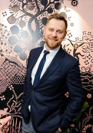Цвет настроения: Алексей Елисеев о синем цвете в интерьере (фото 1)
