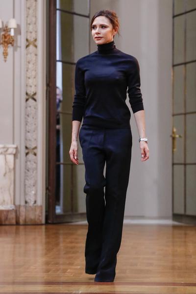 Показ Victoria Beckham в Нью-Йорке (галерея 1, фото 25)