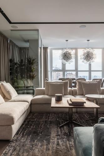 Квартира 160 м² с панорамным видом в Ростове-на-Дону (фото 8.1)