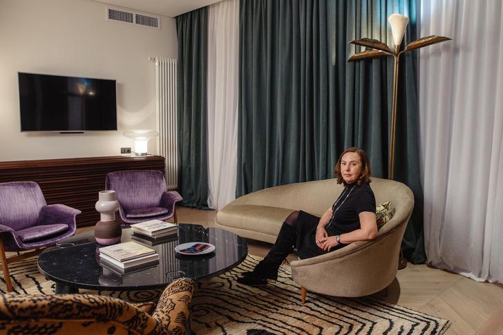 Ирина Могилатова о коллекционном дизайне (фото 0)