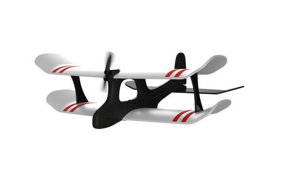 Самолет Moskito