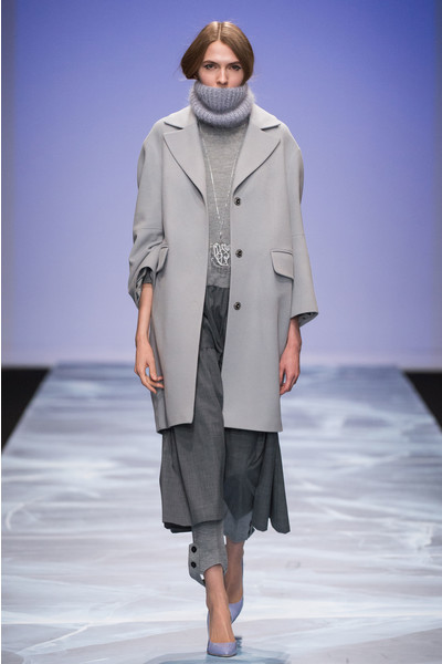 Неделя моды в Москве: лучшие показы | галерея [1] фото [12]
