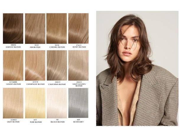 5 ошибок в окрашивании волос, которые совершают все (фото 3)
