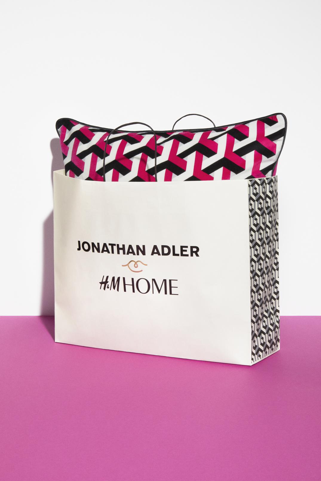H&M Home выпускает коллекцию с Джонатаном Адлером (галерея 6, фото 5)