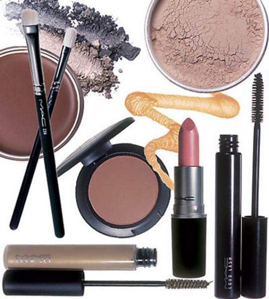 Средства макияжной коллекции M.A.C Pro