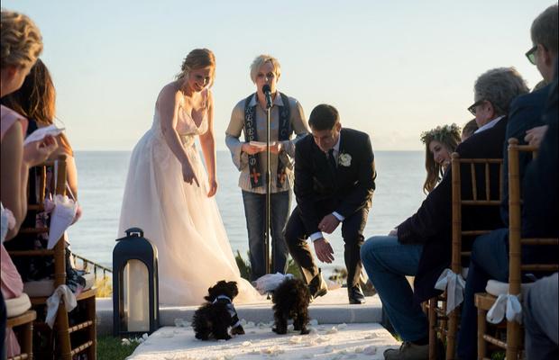 Эми Шумер вышла замуж (фото 5)