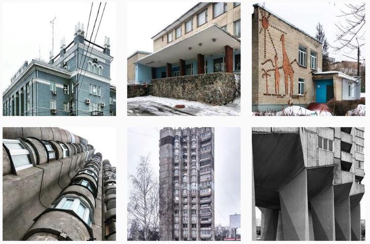 Инстаграм недели: модернизм Вадима Данилова (фото 13)
