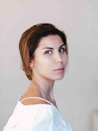 Первая коллекция Дарьяны Мамотенко для Chelini (фото 0)