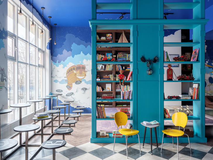 Детский магазин «Бубука» в Ростове-на-Дону (фото 10)