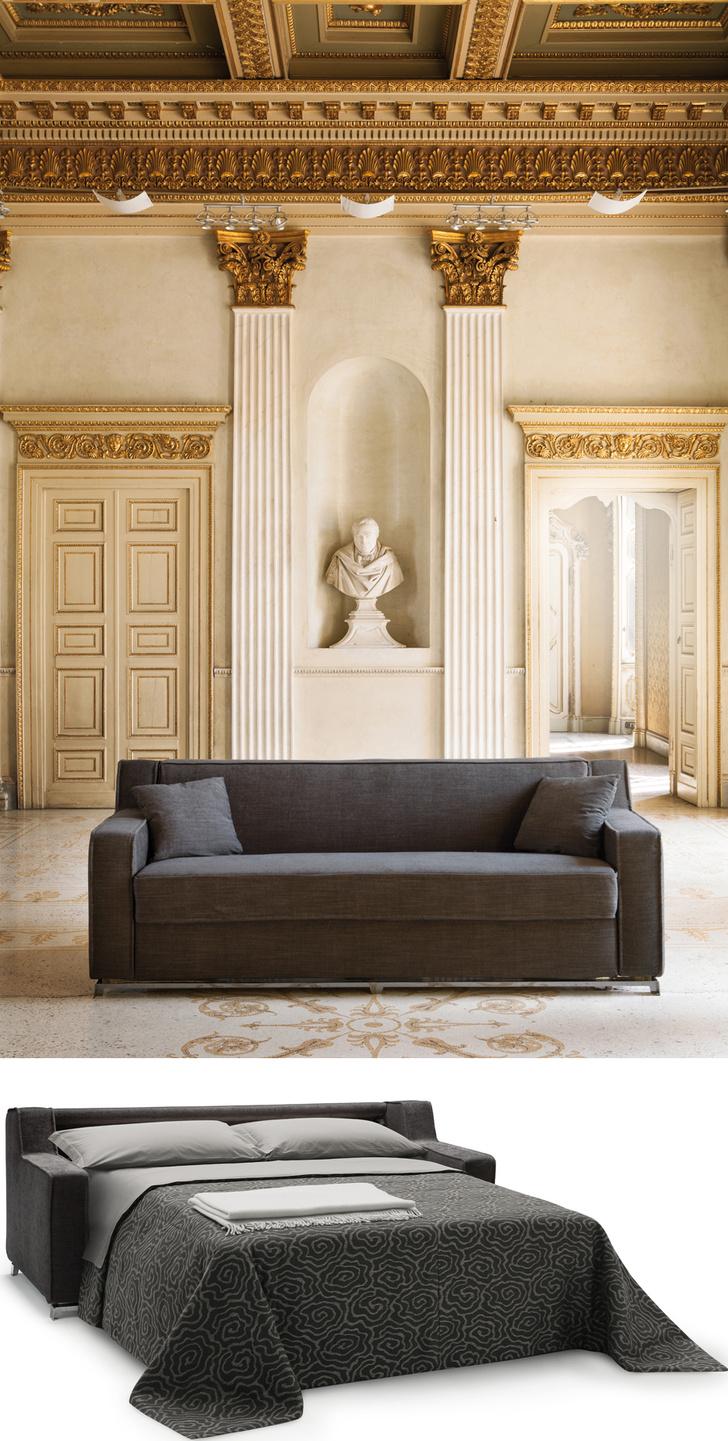 Топ-10: Лучшие диваны-кровати для нежданных гостей (фото 8)