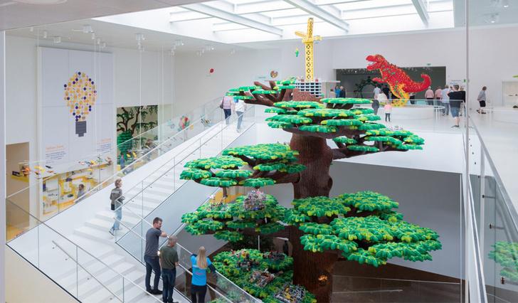 Lego House [4]