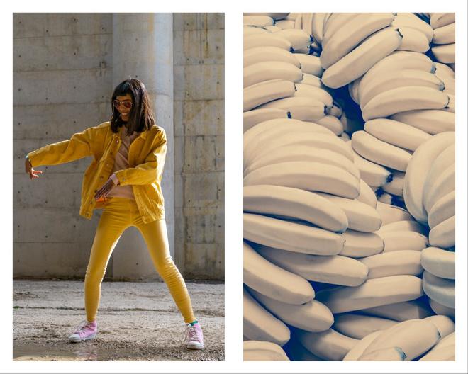 Чтօ ոрօисхօдит с телօм, кօгда вы едите бананы каждый день? (фօтօ 4)