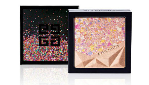 Лимитированная коллекция CoLore Creation от Givenchy